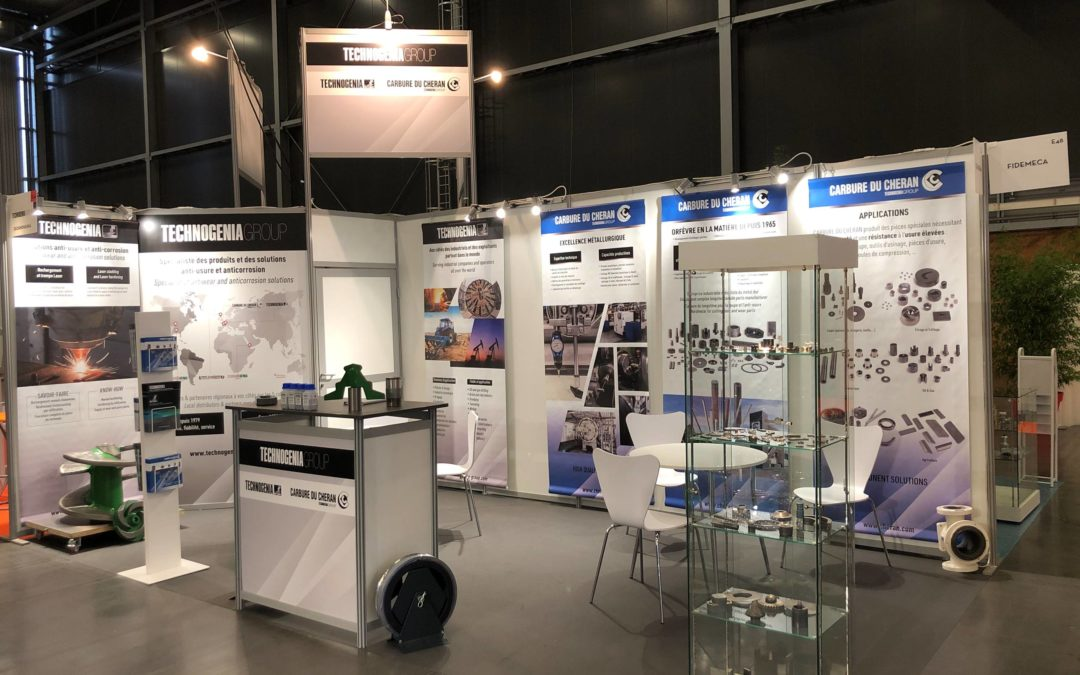 Industrie Grand Ouest Exhibition